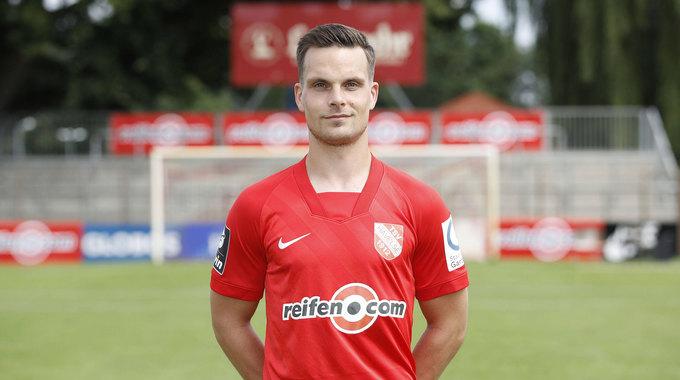 Profile picture of Yannik Jaeschke
