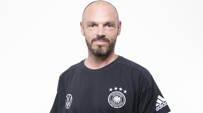 Profilbild von Heiko Westermann