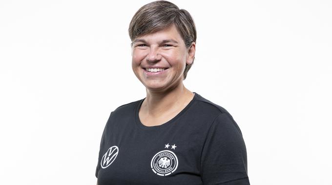 Profilbild von Ariane Hingst