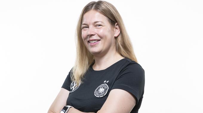 Profilbild von Kathrin Peter
