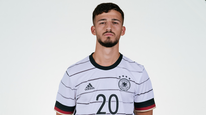 Profilbild von Mesut Kesik