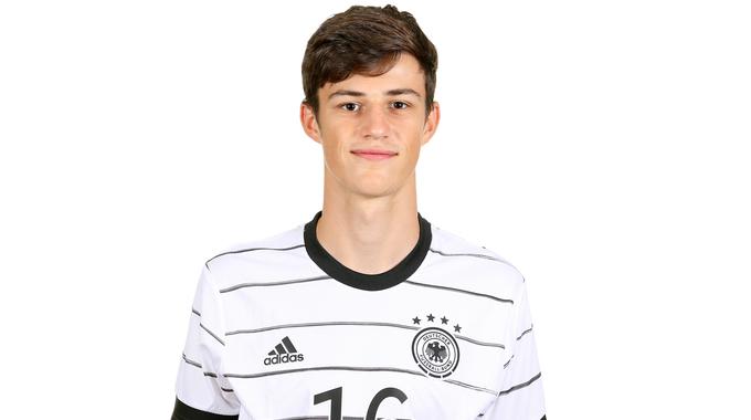 Profilbild von Merlin Röhl