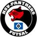 Vereinslogo HSV-Panthers