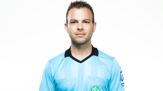 Profilbild von Wolfgang Haslberger