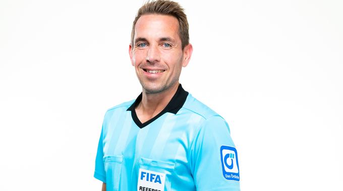 Profilbild von Tobias Stieler