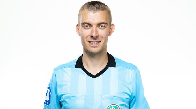 Profilbild von Eric Müller