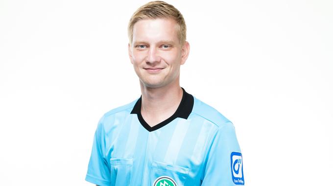 Profilbild von Steven Greif
