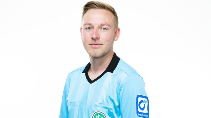 Profilbild von Lars Erbst