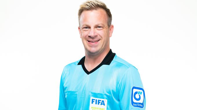 Profilbild von Marco Achmüller