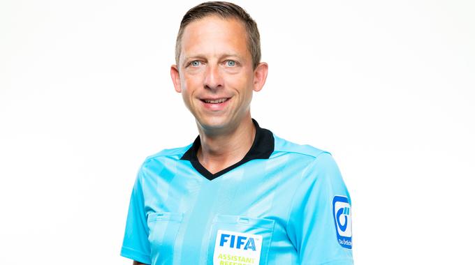 Profilbild von Mark Borsch