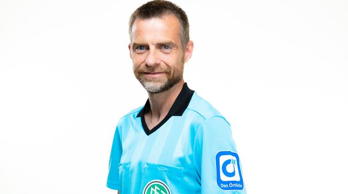 Profilbild von Marcel Pelgrim