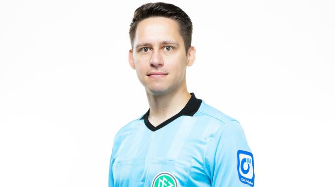 Profilbild von Fabian Porsch