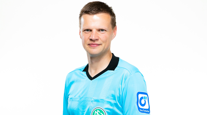 Profilbild von Thorben Siewer