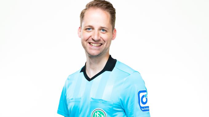 Profilbild vonDr. Martin Thomsen