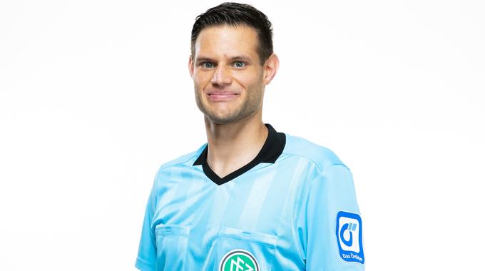 Profilbild von Manuel Bergmann