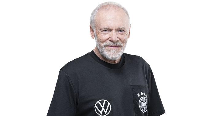 Profilbild von Hermann Gerland