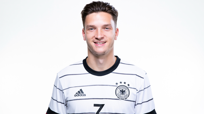 Profilbild von Noah Katterbach